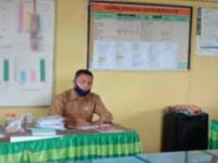 Sosialisasi E-Learning bagi Siswa di MTsN 13 Tanah Datar